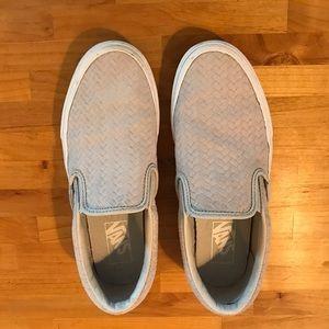 Vans Slip On Sneakers